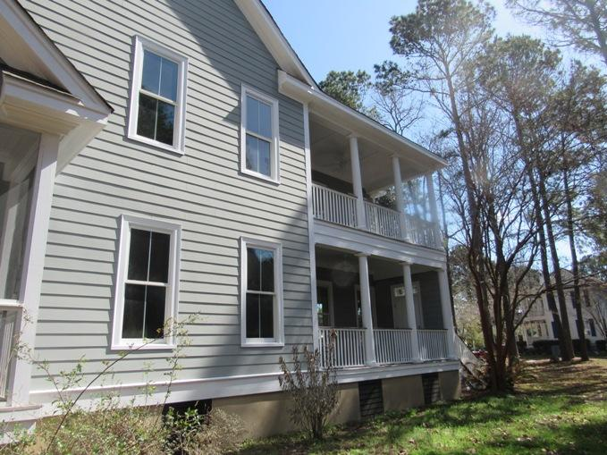 Home for sale 829 Tupelo Bay Drive, Belle Hall, Mt. Pleasant, SC