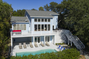 Home for Sale Edgewater Alley, Wild Dunes , SC