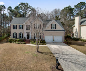 Home for Sale Abercorn Trace, Brickyard Plantation, Mt. Pleasant, SC