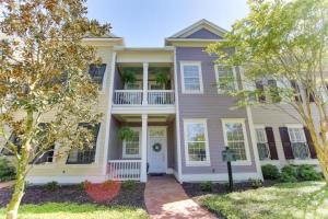 Home for Sale Tennyson Row , Park West, Mt. Pleasant, SC