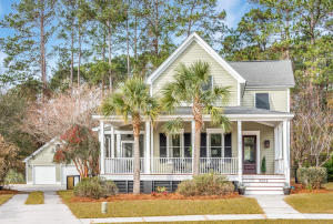 Home for Sale Porchview Place, The Villages In St Johns Woods, Johns Island, SC