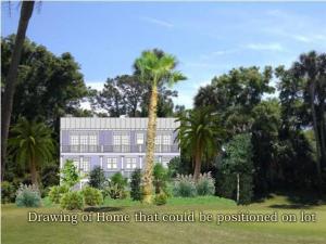 Home for Sale Magnolia Lane, Wyndham Ocean Ridge, Edisto Beach, SC