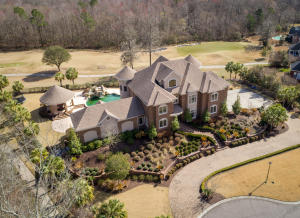 Home for Sale Links Court, Coosaw Creek Country Club, North Charleston, SC