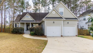 Home for Sale Commissioners Court, Hanahan Plantation, Goose Creek, SC