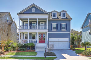 Home for Sale Whiting Street, Hamlin Plantation, Mt. Pleasant, SC