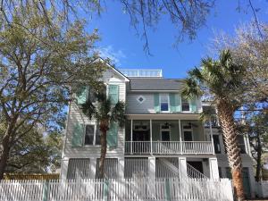 Home for Sale Station 13 Street, Sullivans Island, Sullivan's Island, SC