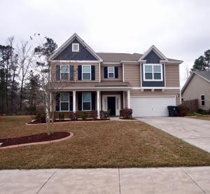 Home for Sale Charlesfort Way, Spring Grove Plantation, Goose Creek, SC
