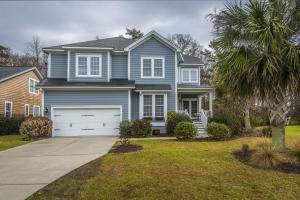 Home for Sale Saint Hubert Way, Hunt Club, West Ashley, SC