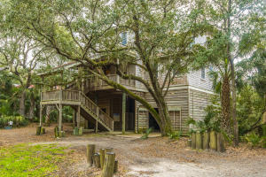 Home for Sale Pelican Flight Drive, Dewees Island , SC