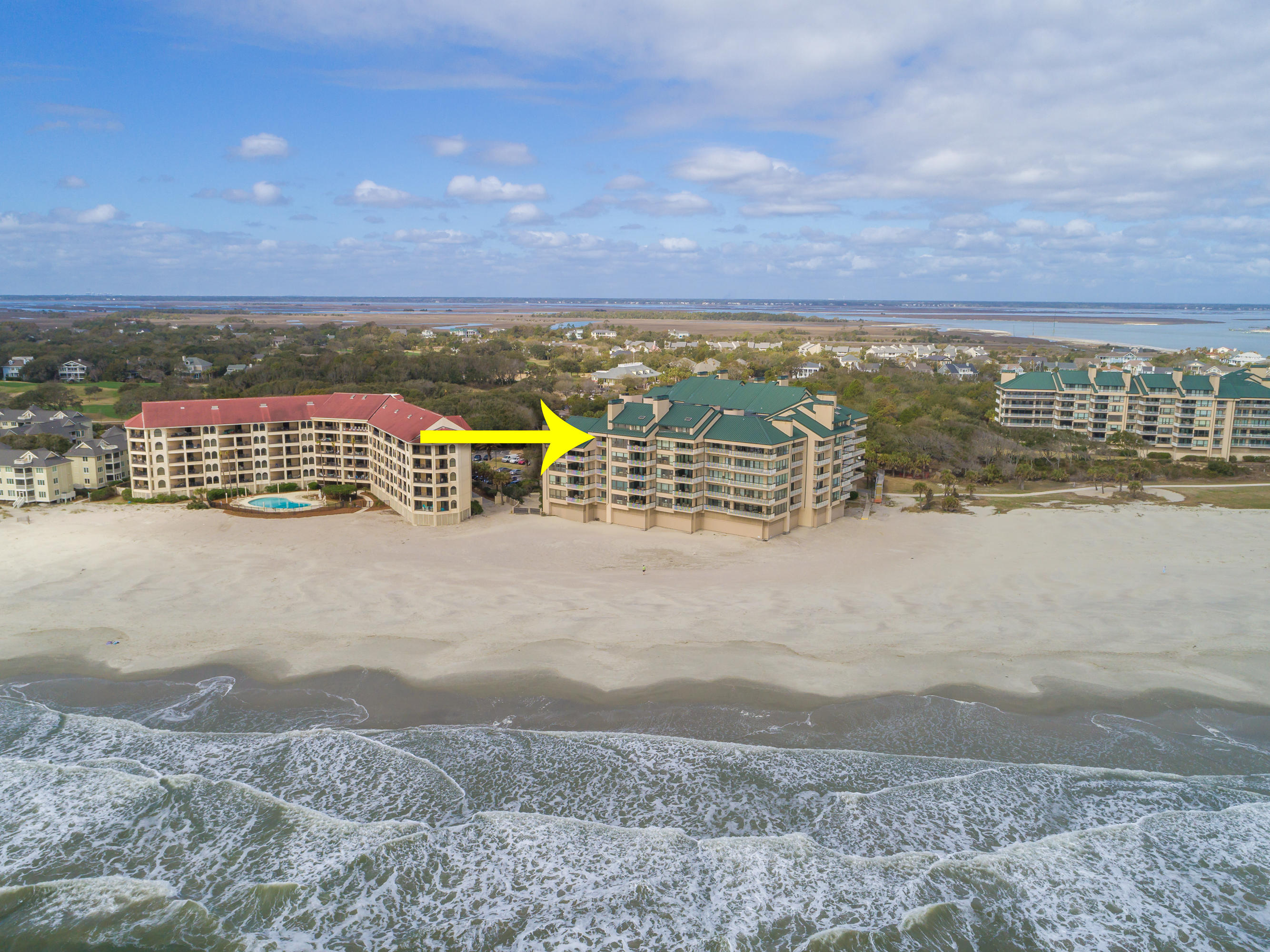 Wild Dunes Homes For Sale - 1502 Ocean Club, Isle of Palms, SC - 41