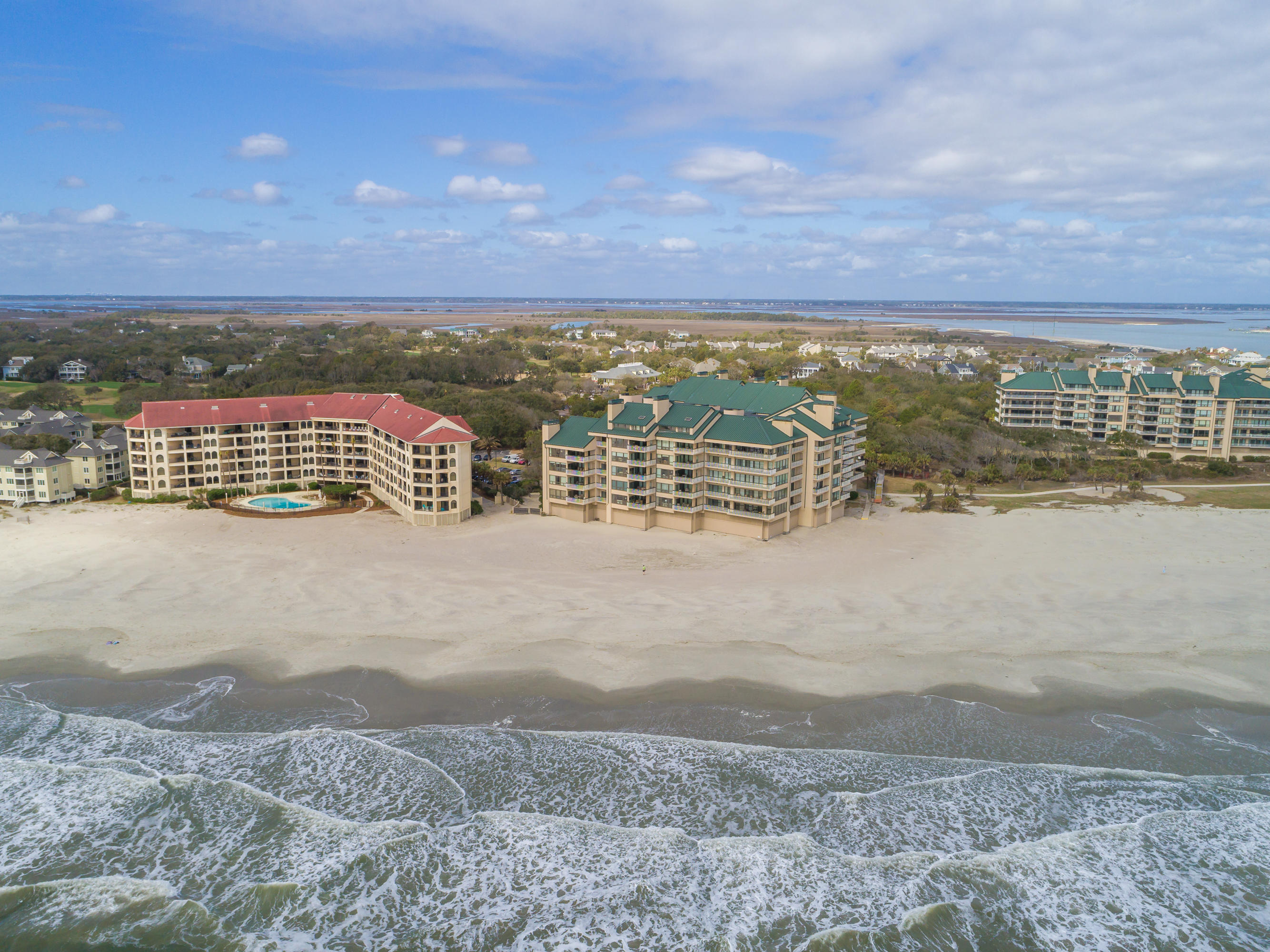 Wild Dunes Homes For Sale - 1502 Ocean Club, Isle of Palms, SC - 14