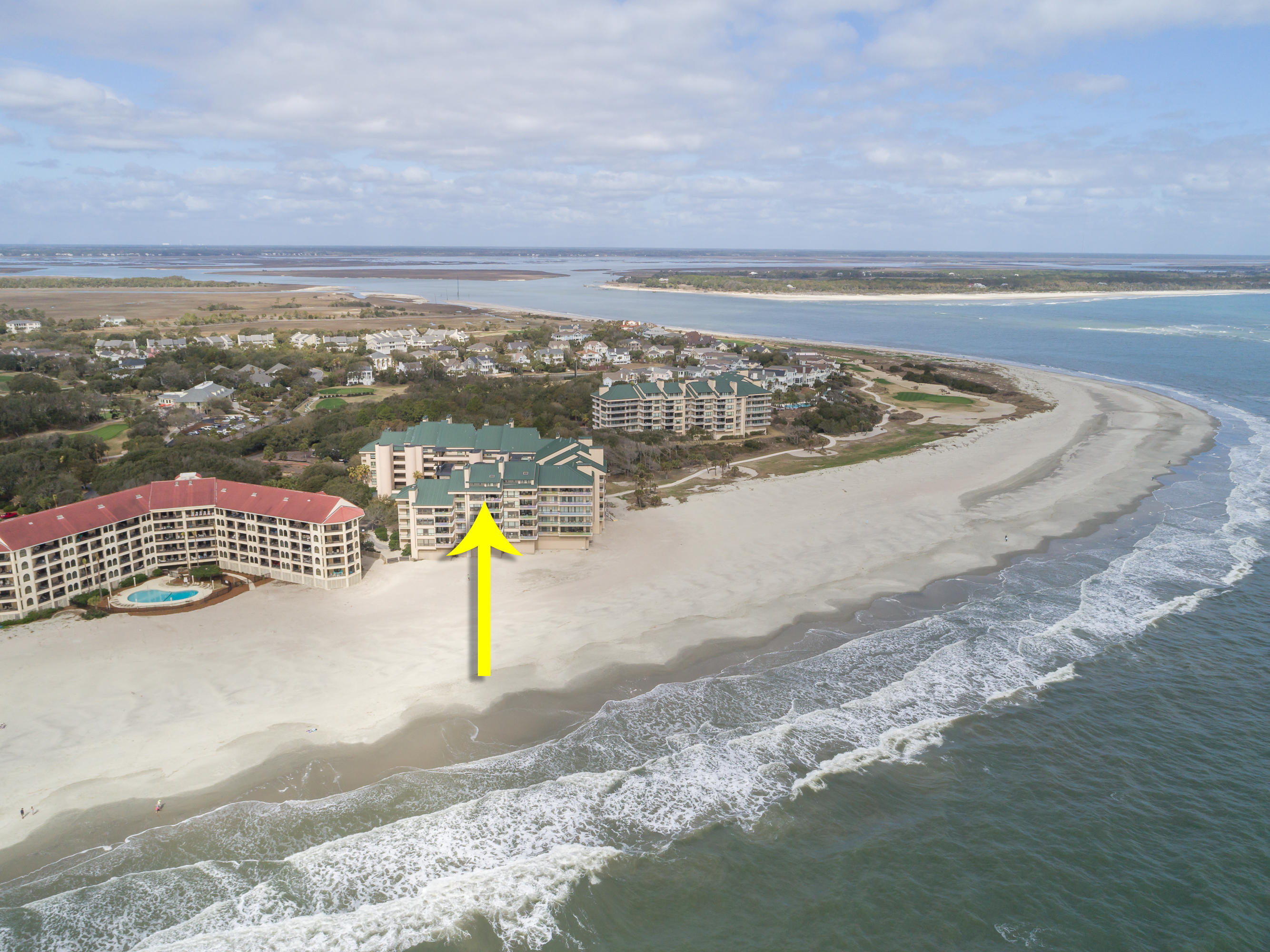 Wild Dunes Homes For Sale - 1502 Ocean Club, Isle of Palms, SC - 12