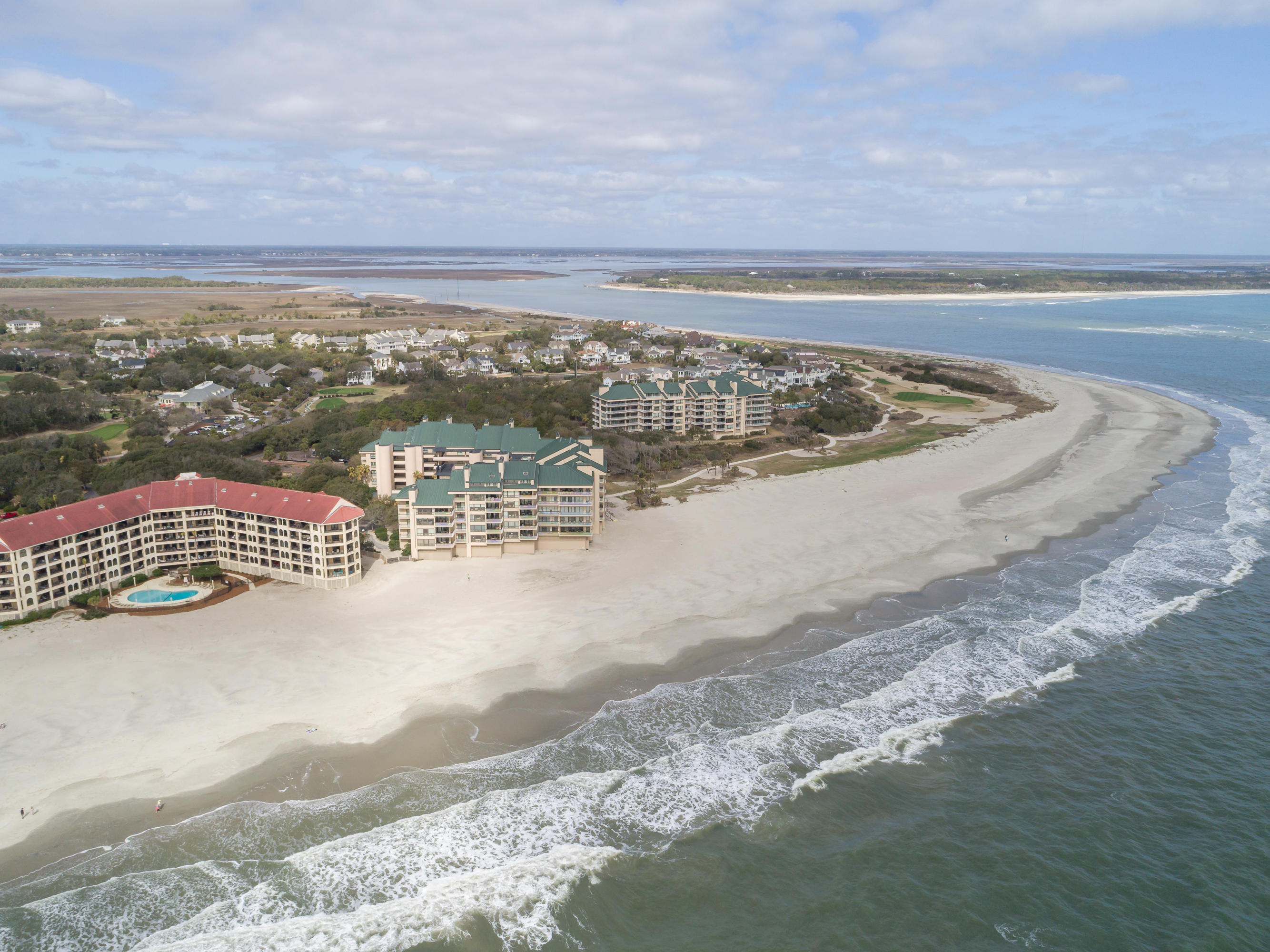 Wild Dunes Homes For Sale - 1502 Ocean Club, Isle of Palms, SC - 10