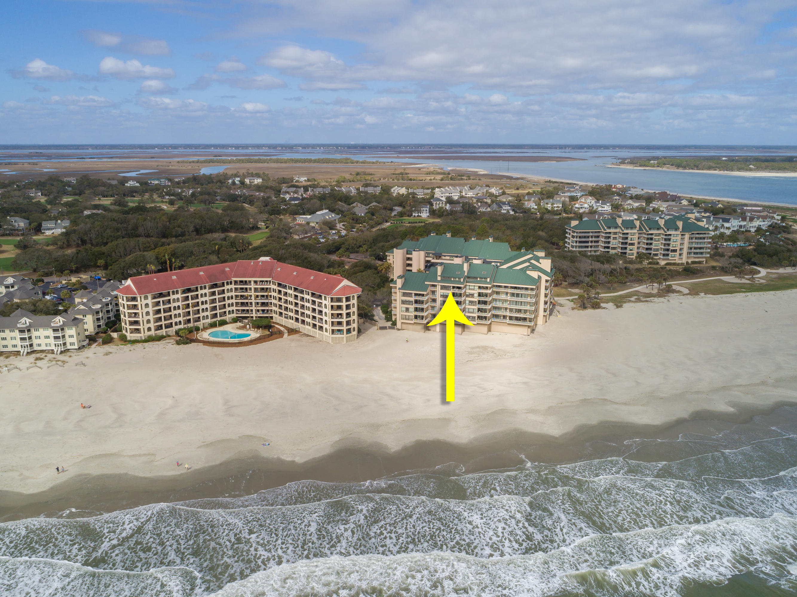 Wild Dunes Homes For Sale - 1502 Ocean Club, Isle of Palms, SC - 45