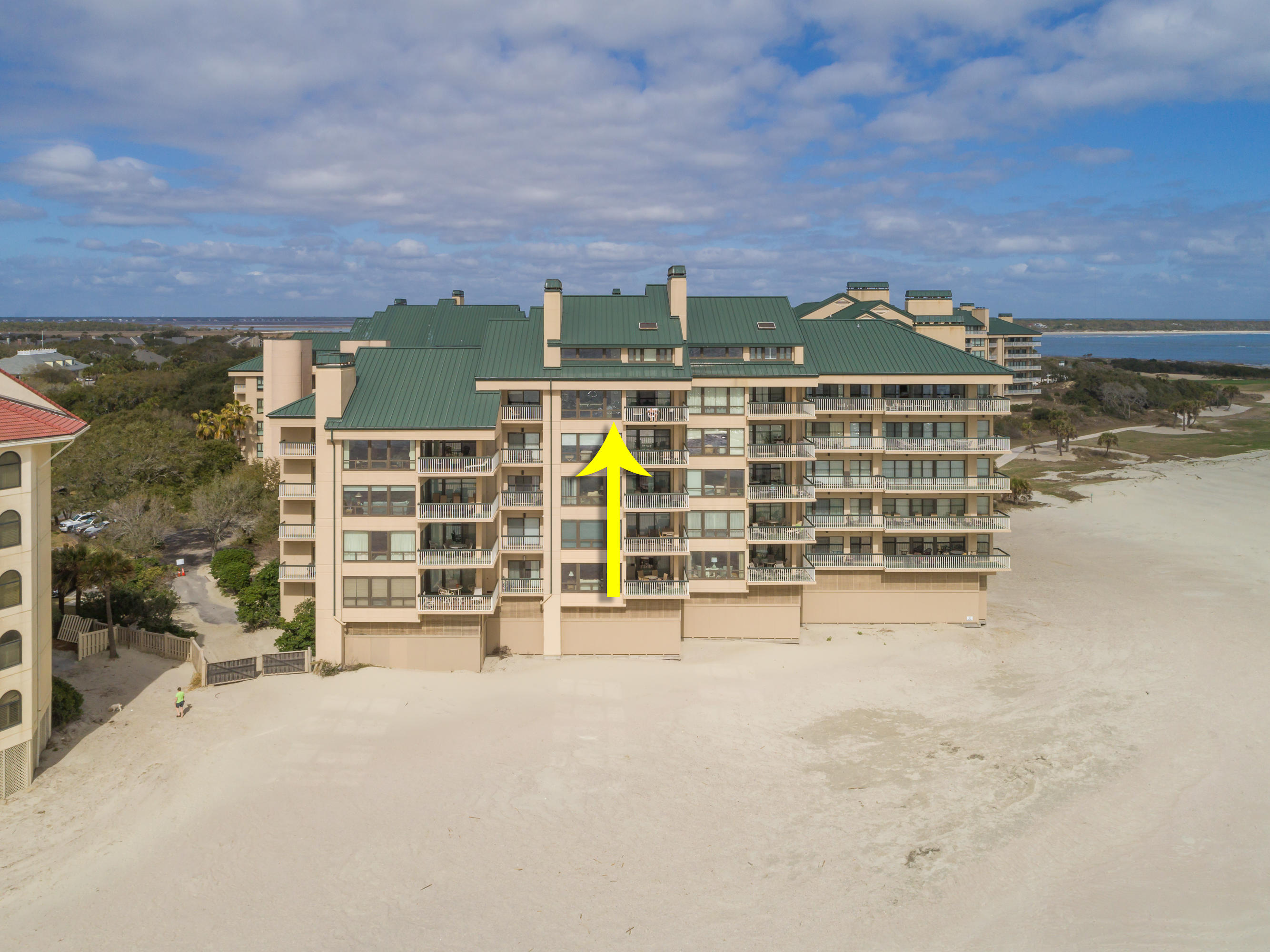 Wild Dunes Homes For Sale - 1502 Ocean Club, Isle of Palms, SC - 50