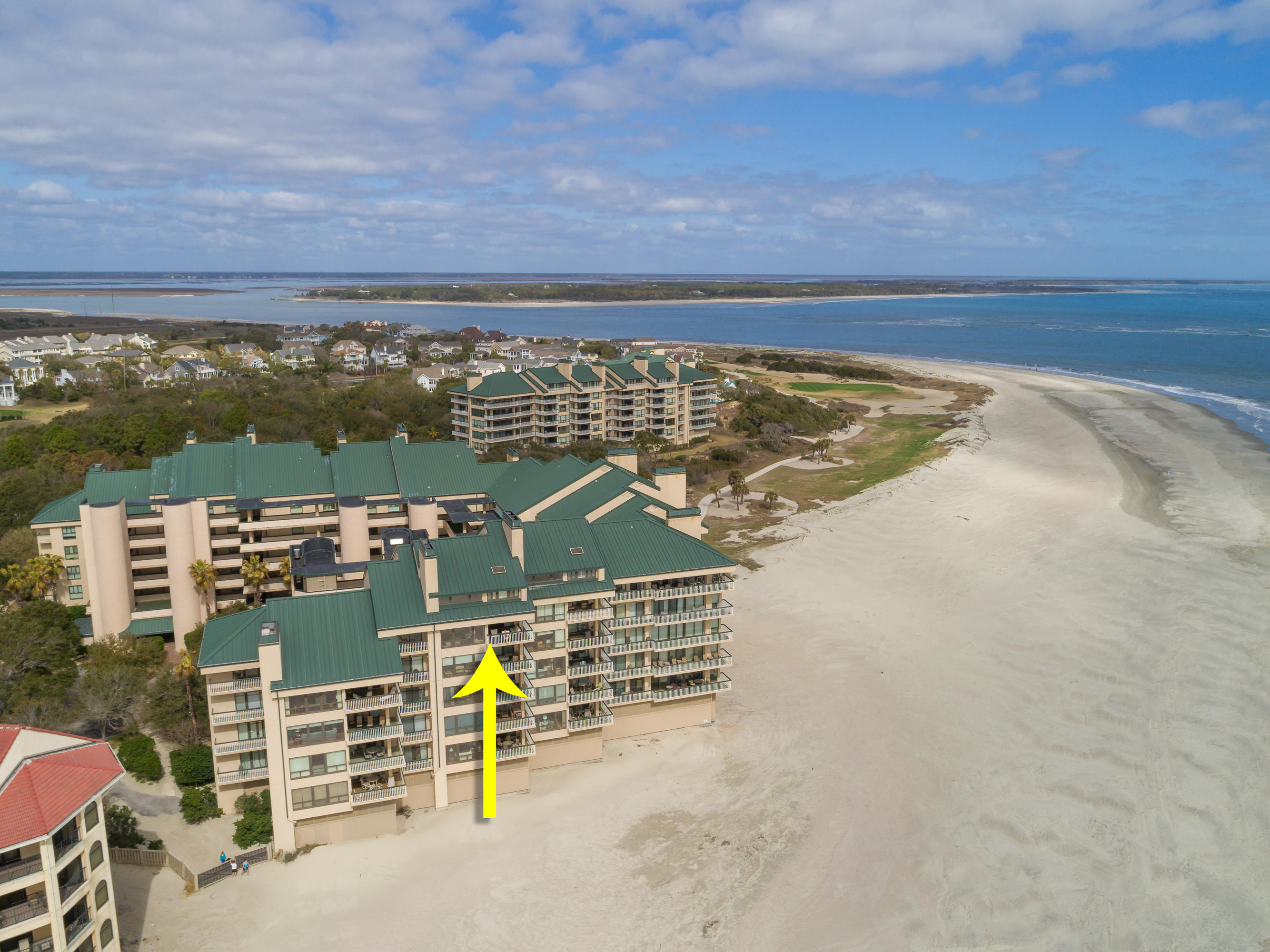 Wild Dunes Homes For Sale - 1502 Ocean Club, Isle of Palms, SC - 53