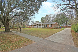 Home for Sale Parkside Drive, Park Circle, North Charleston, SC