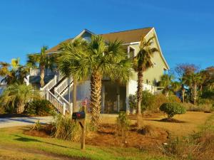 Home for Sale Pompano Road, Edisto Beach, SC
