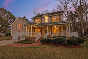 Home for Sale Gullane Drive, Shadowmoss, West Ashley, SC