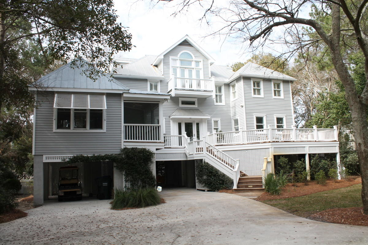 Photo of 2424 Goldbug Ave, Sullivan's Island, SC 29482