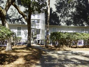 Home for Sale Driftwood Lane, Driftwood Villa, Edisto Beach, SC