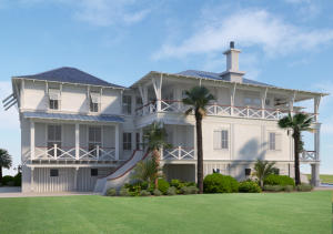 Home for Sale Kiln Point Drive, Rivertowne Country Club, Mt. Pleasant, SC