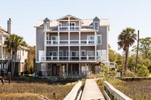 Home for Sale Red Sunset Lane, Folly Beach, SC