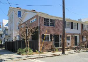 Home for Sale Trapman Street, Harleston Village, Downtown Charleston, SC