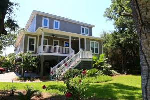 Home for Sale Jungle Road, Beach Walk, Edisto Beach, SC