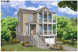 Home for Sale Social Alley, Mixson, North Charleston, SC