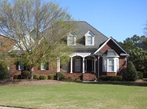 Home for Sale Pointe Bluff Court, Brickyard Plantation, Mt. Pleasant, SC