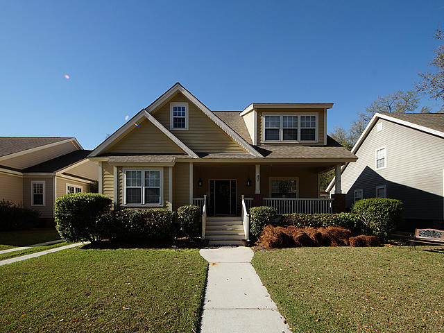 Ainsdale at Shadowmoss Plantation Homes For Sale - 237 Ainsdale, Charleston, SC - 0