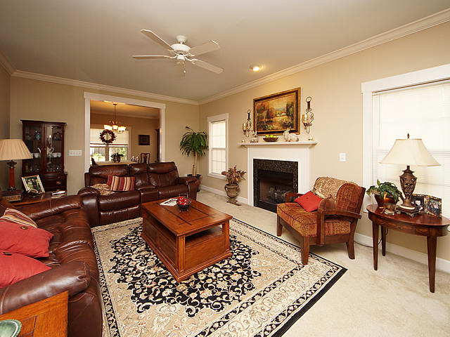 Ainsdale at Shadowmoss Plantation Homes For Sale - 237 Ainsdale, Charleston, SC - 4