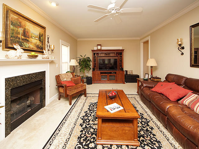 Ainsdale at Shadowmoss Plantation Homes For Sale - 237 Ainsdale, Charleston, SC - 6