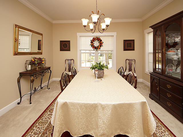 Ainsdale at Shadowmoss Plantation Homes For Sale - 237 Ainsdale, Charleston, SC - 8