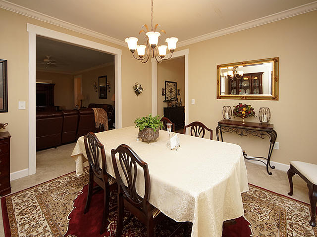 Ainsdale at Shadowmoss Plantation Homes For Sale - 237 Ainsdale, Charleston, SC - 9