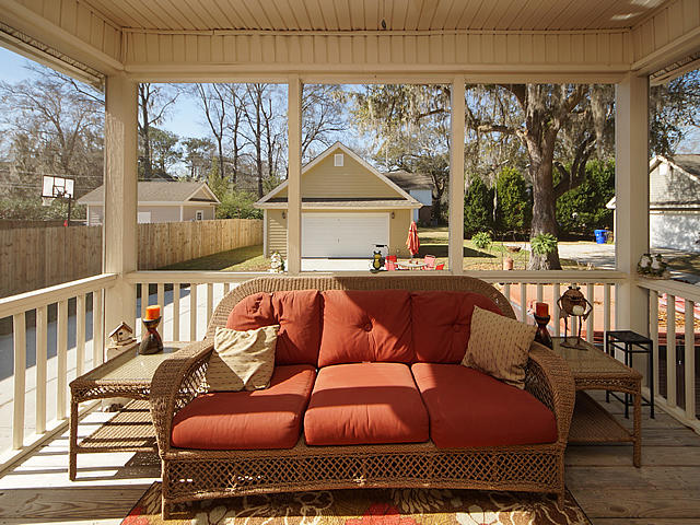 Ainsdale at Shadowmoss Plantation Homes For Sale - 237 Ainsdale, Charleston, SC - 28
