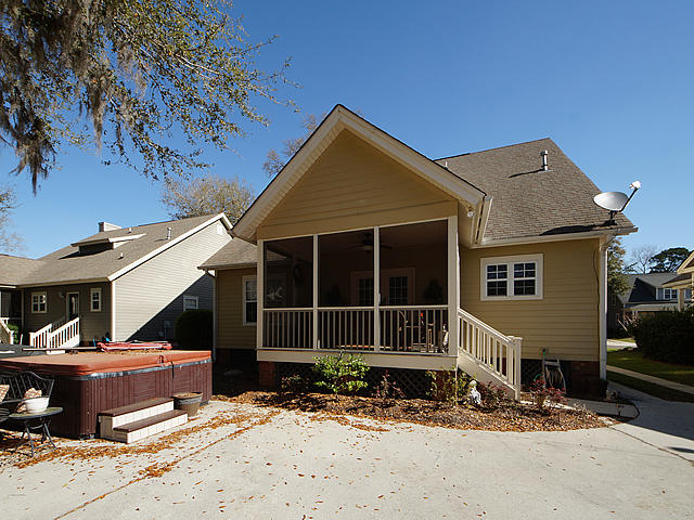 Ainsdale at Shadowmoss Plantation Homes For Sale - 237 Ainsdale, Charleston, SC - 32
