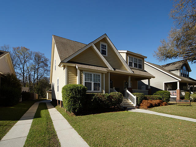 Ainsdale at Shadowmoss Plantation Homes For Sale - 237 Ainsdale, Charleston, SC - 33