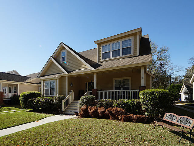Ainsdale at Shadowmoss Plantation Homes For Sale - 237 Ainsdale, Charleston, SC - 34