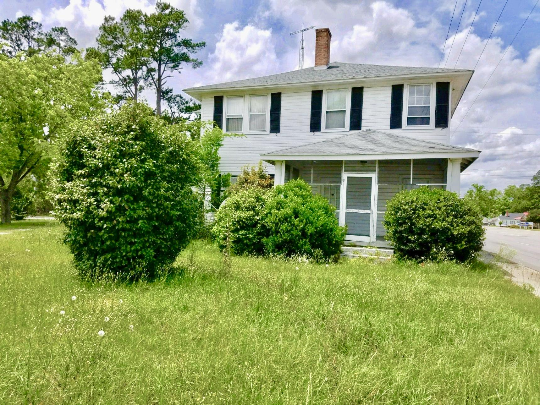 Photo of 5539 County Rd S-18-200, St George, SC 29477