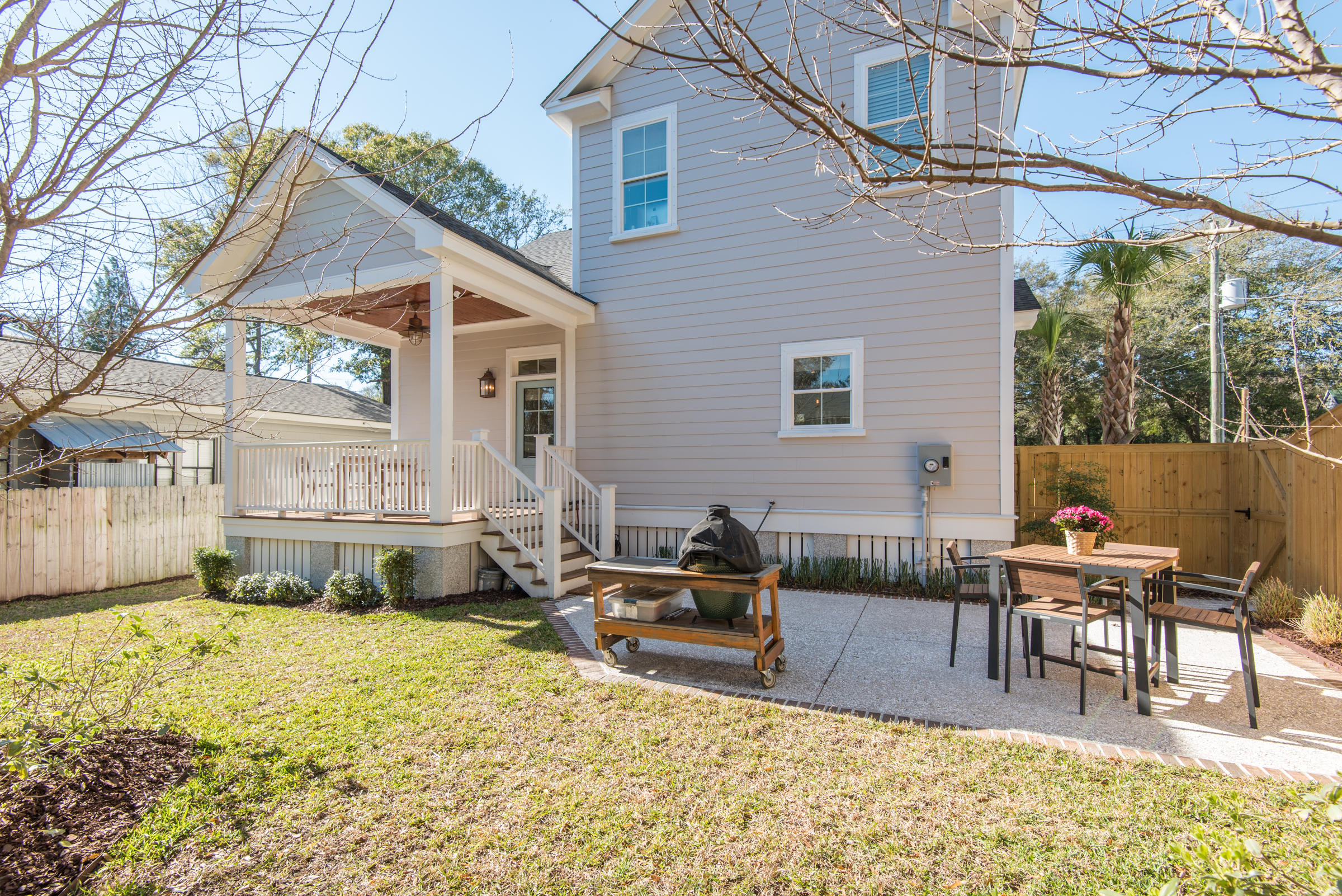 Home for sale 415 King Street, Old Village, Mt. Pleasant, SC