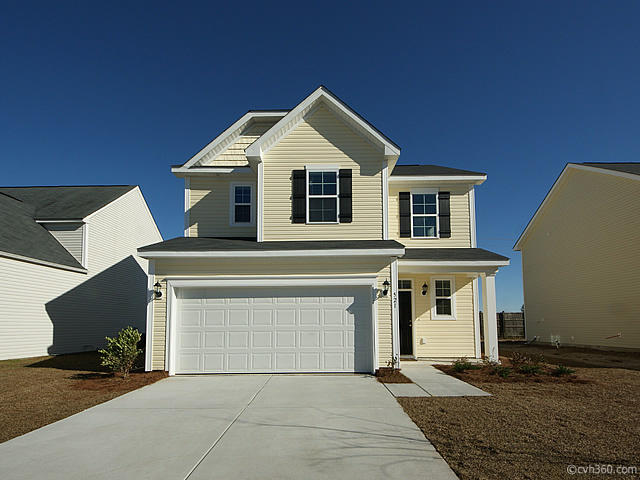 Hunters Bend Homes For Sale - 1 Hermitage Ln, Ladson, SC - 28