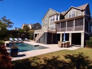 Home for Sale Oak Manor Drive, Dunes West, Mt. Pleasant, SC