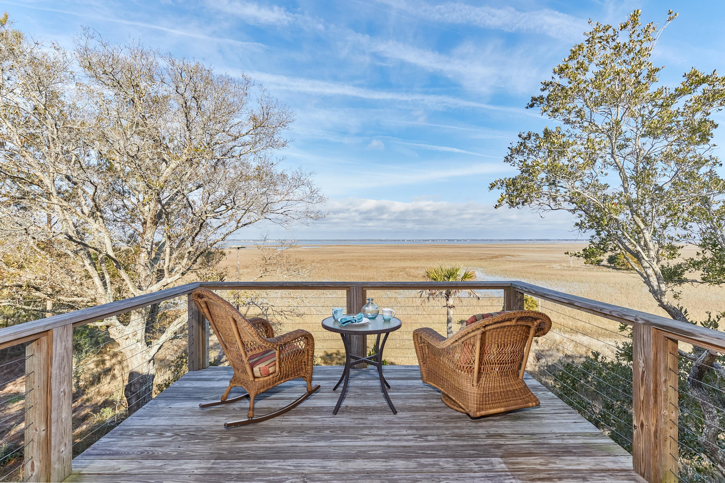 Photo of 242 Old House Ln, Dewees Island, SC 29451