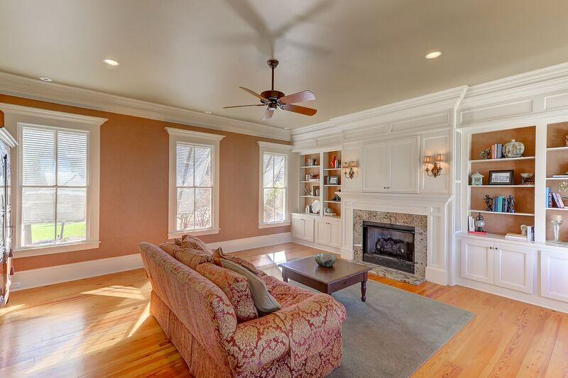 Rivertowne On The Wando Homes For Sale - 2072 Willbrook, Mount Pleasant, SC - 3
