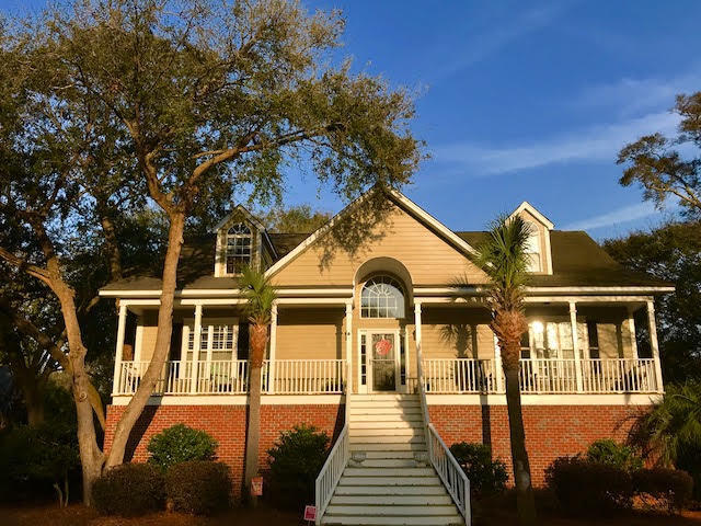 Photo of 871 Treasury Bend Dr, Charleston, SC 29412