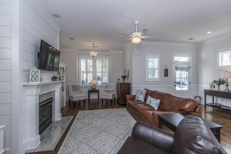 Moultrie Park Homes For Sale - 470 Bramson, Mount Pleasant, SC - 3