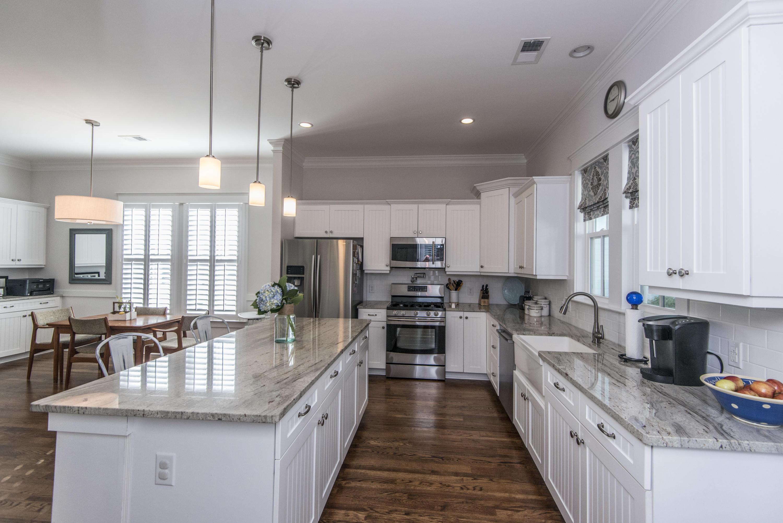 Moultrie Park Homes For Sale - 470 Bramson, Mount Pleasant, SC - 1