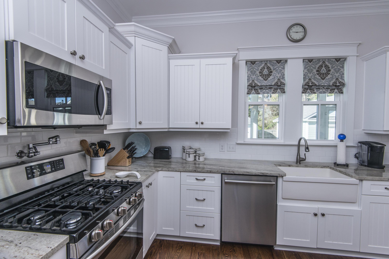 Moultrie Park Homes For Sale - 470 Bramson, Mount Pleasant, SC - 21